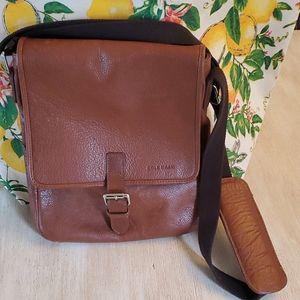 Cole Haan Messenger Cross Body Bag
